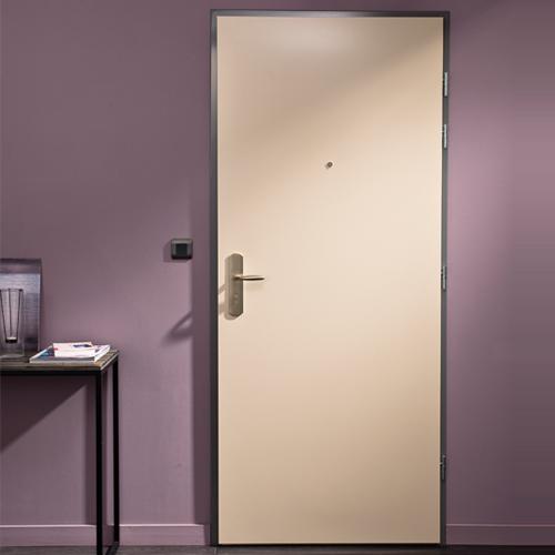 Isolation phonique porte paliere isolation phonique cloison int rieure mur interieur on - Isolation phonique porte chambre ...
