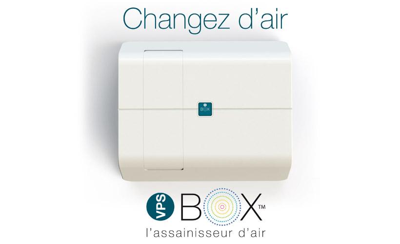 Vps box installation
